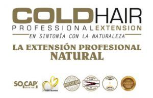Extensiones Cold Hair